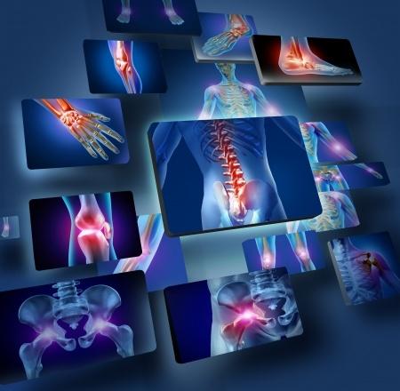 Physical Medicine Orthopedic Specialties