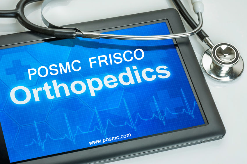 POSMC Frisco - Plano Orthopedic Sports Medicine
