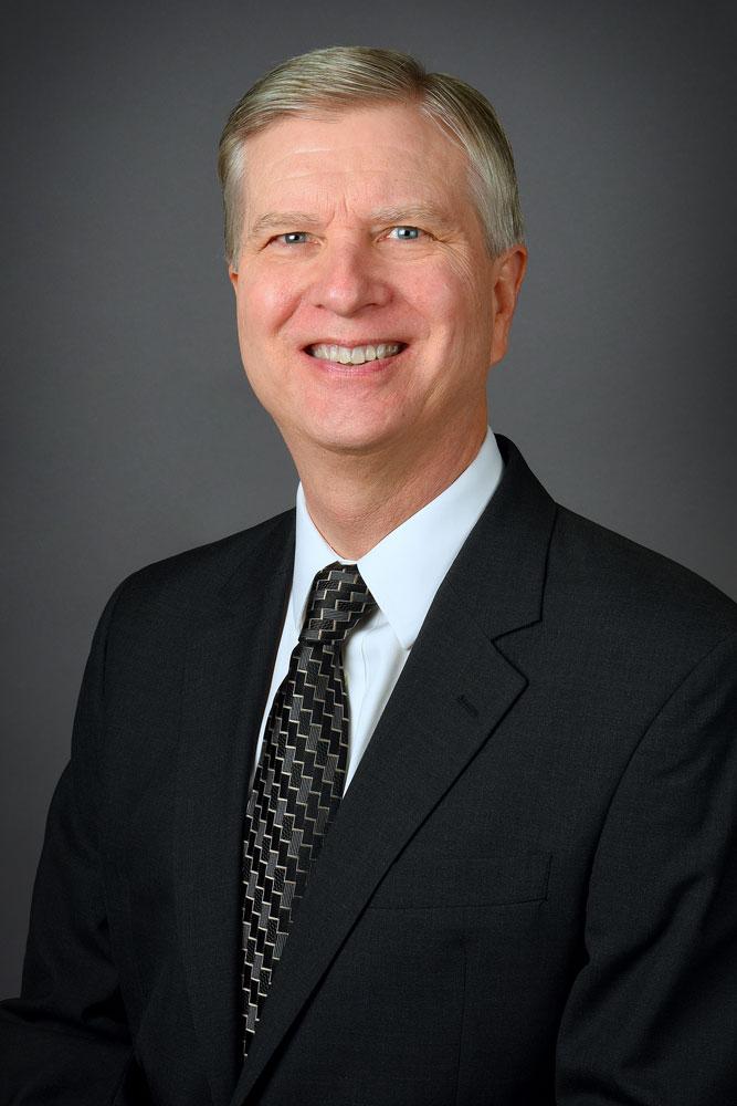 Earl R. Lund, M.D.