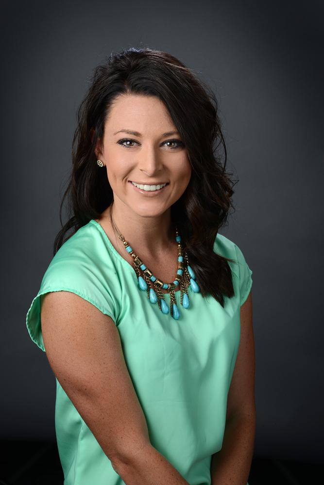Monica Soper, PT, DPT