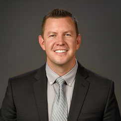 Dr. J Richard Evanson, Hip and Knee doctor in Plano, Frisco, McKinney and Allen