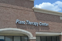physical therapy centers in Plano