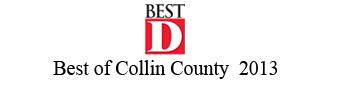 BestofCollinCounty2013