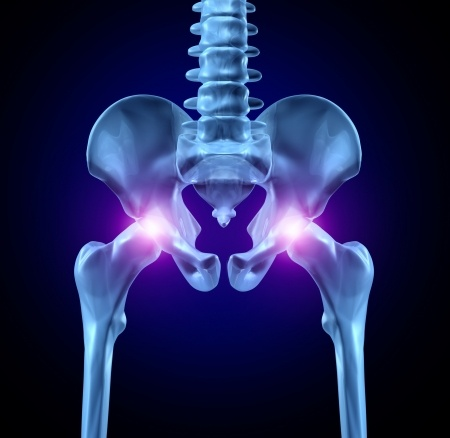 Plano Orthopedic Joint Replacement