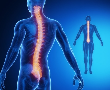 Orthopedic Spine Treatment in Plano, Frisco, McKinney and Allen