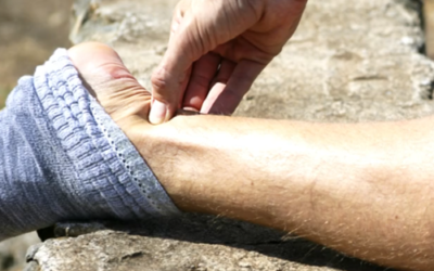 What is an Ankle Replacement?