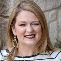 Amy Bednar