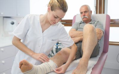 What Is An Ankle Sprain?